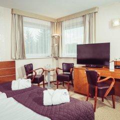 Hotel Vivaldi 4* Апартаменты с различными типами кроватей фото 4