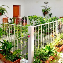 Отель Hostal El Arco фото 6