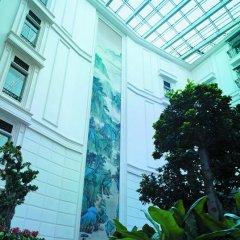 Отель Shangri-La Bosphorus, Istanbul 5* Номер Делюкс с различными типами кроватей фото 2