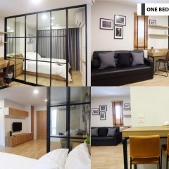 Отель My loft residence 3* Люкс с различными типами кроватей фото 2