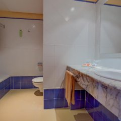 SBH Costa Calma Beach Resort Hotel ванная