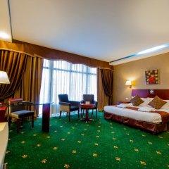 Гостиница Goldman Empire Казахстан, Нур-Султан - 3 отзыва об отеле, цены и фото номеров - забронировать гостиницу Goldman Empire онлайн комната для гостей