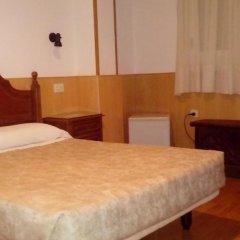 Hotel Los Perales 2* Стандартный номер с двуспальной кроватью фото 6