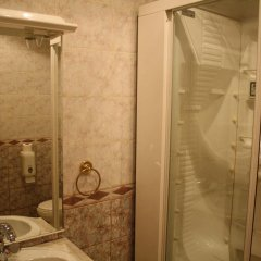 Отель Ред Хаус Ярославль ванная фото 2