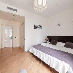 Гостиница Мегаполис 4* Стандартный номер с различными типами кроватей фото 3