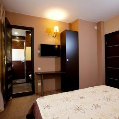 Гостиница Gosti удобства в номере
