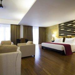 Отель Avani Bentota Resort 5* Стандартный номер с различными типами кроватей