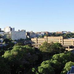 Metro Hotel Marlow Sydney Central 4* Номер Делюкс с 2 отдельными кроватями фото 2