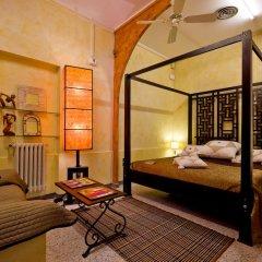 Hotel Estate 4* Апартаменты разные типы кроватей фото 4