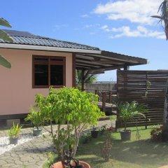 Отель Tahiti Surf Beach Paradise фото 3