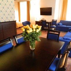 Hotel Palazzo Rosso 3* Апартаменты с различными типами кроватей фото 3