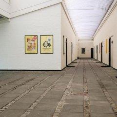 Zleep Hotel Kolding интерьер отеля фото 3