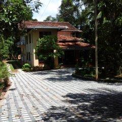 Отель Saaketha House Шри-Ланка, Пляж Golden Mile - отзывы, цены и фото номеров - забронировать отель Saaketha House онлайн фото 2