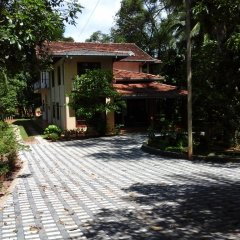 Отель Saaketha House фото 2