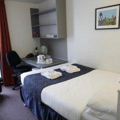 Отель Prince's Gardens Великобритания, Лондон - 1 отзыв об отеле, цены и фото номеров - забронировать отель Prince's Gardens онлайн в номере