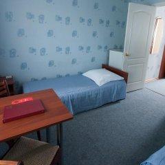 Гостиница AMAKS Центральная Номер Эконом разные типы кроватей фото 16