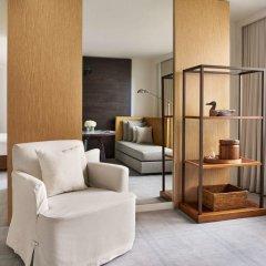 Отель Park Hyatt Washington 5* Номер Делюкс с различными типами кроватей фото 3