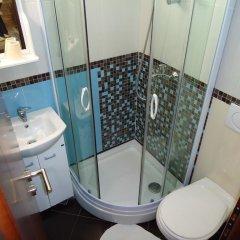 Отель Villa Gaga 2 ванная