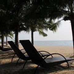 Отель Casalunar Paradiso Condo By Kt Таиланд, Чонбури - отзывы, цены и фото номеров - забронировать отель Casalunar Paradiso Condo By Kt онлайн пляж фото 2