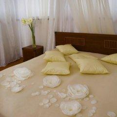 Гостиница Troyanda Karpat 3* Полулюкс разные типы кроватей фото 22