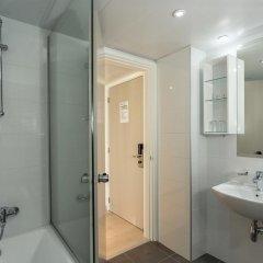 Kapetanios Bay Hotel ванная
