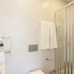Be Lisbon Hostel Улучшенный номер с различными типами кроватей