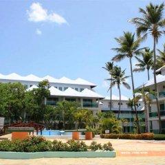 Отель Grand Paradise Playa Dorada - All Inclusive фото 4