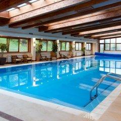 St. Ivan Rilski Hotel & Apartments бассейн фото 3