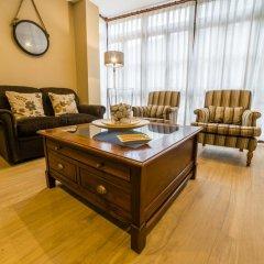 Отель Apartamentos Las Fuentes комната для гостей фото 2