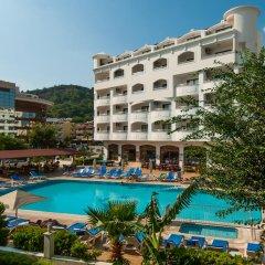 My Dream Hotel Турция, Мармарис - отзывы, цены и фото номеров - забронировать отель My Dream Hotel онлайн бассейн фото 3