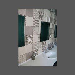 Гостиница Yakor ванная фото 2
