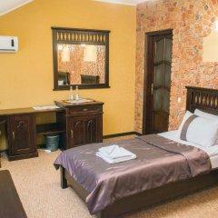 Гостиница Сапсан комната для гостей фото 15