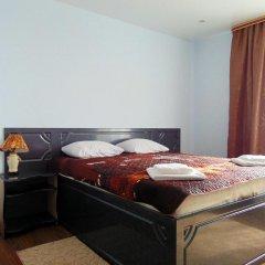 Мини-отель Мираж Стандартный номер с двуспальной кроватью