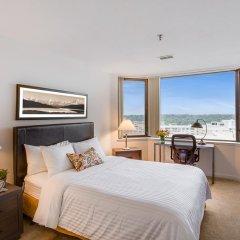 Отель Oakwood Crystal City комната для гостей фото 2