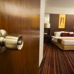 Ambassador Bangkok Hotel 4* Улучшенный номер фото 13