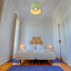 Отель Chalet D Ávila Guest House 3* Номер Делюкс фото 14