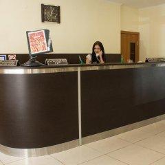 Гостиница Эмпаер-холл интерьер отеля фото 3