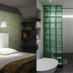 Skanstulls Hostel Стандартный номер с различными типами кроватей фото 43