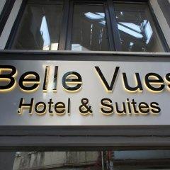Belle Vues Hotel 2* Люкс с различными типами кроватей фото 2