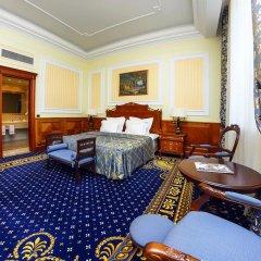 Отель Парус 5* Представительский люкс фото 3