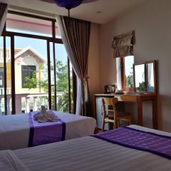Отель Pink House Homestay удобства в номере