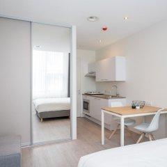 Отель Hotel2stay 3* Студия с различными типами кроватей фото 8