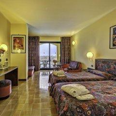 Hotel Caesar Palace 4* Стандартный номер фото 11