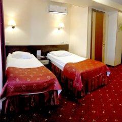 Гостиница Амакс Сафар 3* Студия с двуспальной кроватью фото 6