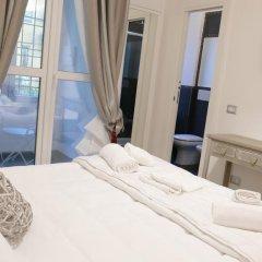 Отель Your Vatican Suite Стандартный номер с различными типами кроватей фото 10