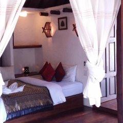 Отель Clear View Resort 3* Бунгало Делюкс с различными типами кроватей