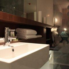 Inspira Santa Marta Hotel 4* Улучшенный номер с различными типами кроватей фото 10