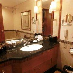 Baiyun Hotel Guangzhou 4* Представительский номер с различными типами кроватей фото 7