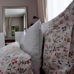 Отель Willa Marma B&B 3* Студия с различными типами кроватей