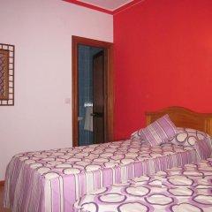 Отель San Vicente Испания, Кониль-де-ла-Фронтера - отзывы, цены и фото номеров - забронировать отель San Vicente онлайн комната для гостей
